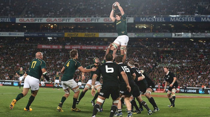 Louw in line to face Scotland in RWC