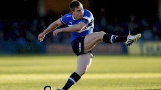 Heathcote named in Scotland RBS 6 Nations training squad