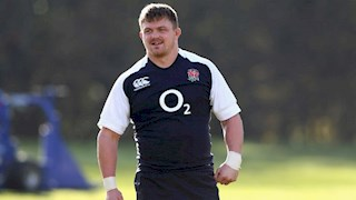 Tighthead Wilson to face Scotland