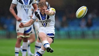 Sam Vesty gives back to grass roots