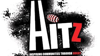 Hitz Bath at the Premiership Rugby Community awards