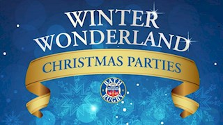 Join us at our Winter Wonderland!