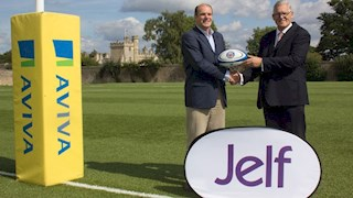 Bath Rugby welcome Jelf as Official Partner