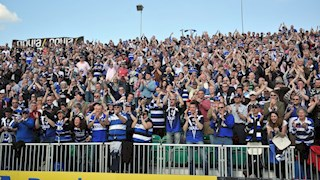 Bath Rugby fans given chance to star on TV
