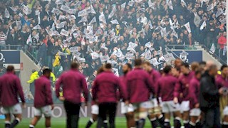 Tickets available for England vs Argentina from the Bath Rugby Ticket Office