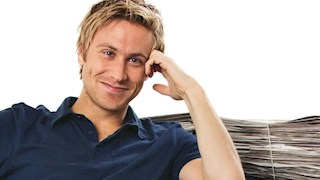 Russell Howard to play benefit gig for Bath Rugby Foundation