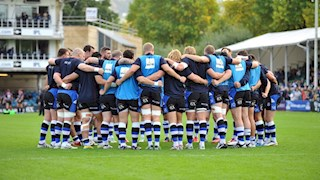 Last chance to watch Bath Rugby v Harlequins