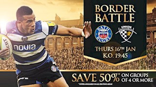 Grab your mates and save 50% against Bordeaux!