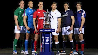 Clubhouse open for final Six Nations weekend