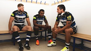 Bath Rugby announce partnership with OPPO Digital