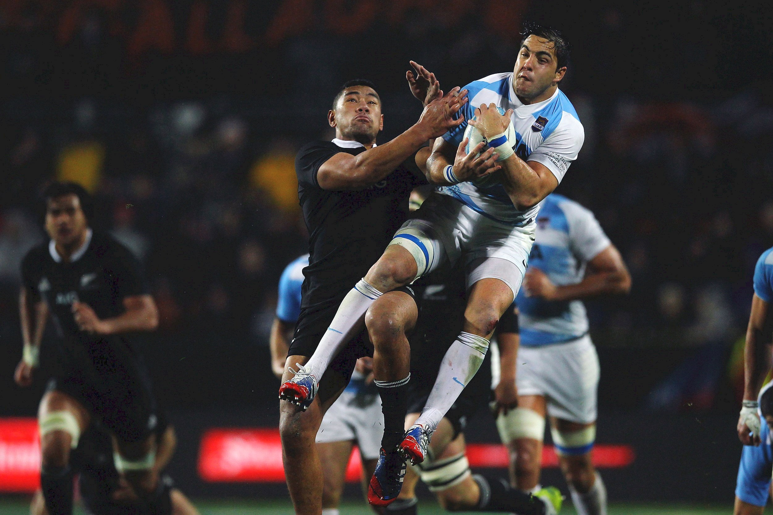 Agulla named in Pumas squad for Tongan tussle