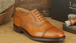 Loake and The Brogue Trader kit out Bath Rugby