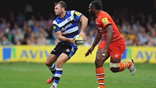Arscott to stay with Bristol Rugby