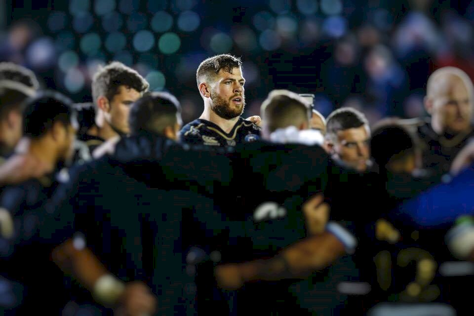 Attwood thrilled to commit to Bath Rugby