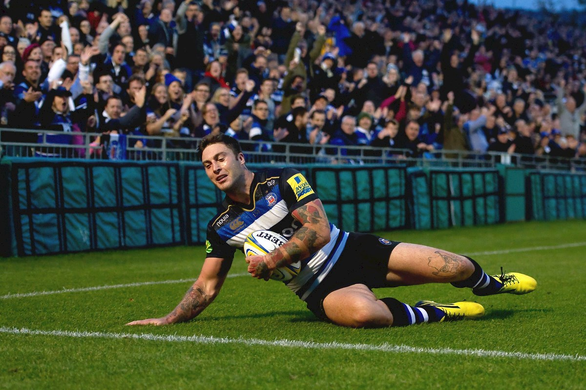 Milestone for Matt: Banahan to make 200th Club appearance against Tigers