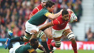 Wales star Faletau to join Bath Rugby next season