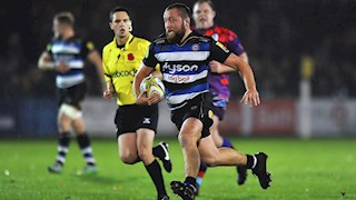 Bath United name team for Stoop visit