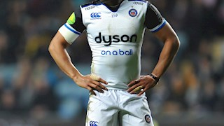 Courageous Bath United unable to weather Saracens Storm