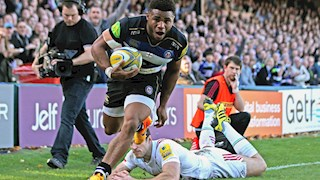Eastmond renews contract with Bath Rugby