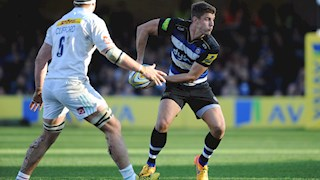 Devoto to join Exeter Chiefs next season