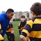 Matchday Experience with Bath Rugby Community
