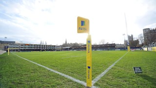 Bath Rugby vs Sale Sharks confirmed - Saturday 23rd April