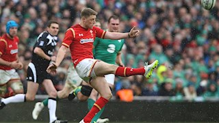 Priestland amongst Wales replacements for France clash