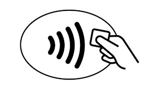Contactless payment now available at the Rec