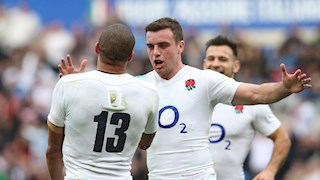 Bath Rugby trio back for England