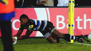 Rokoduguni rocks the Rec with try double