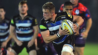 Northcote-Green to join Exiles next season