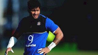 Bath Rugby confirm Mafi departure