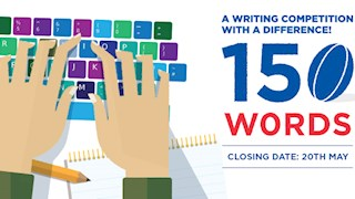 Bath Rugby Foundation launches 150-word writing competition