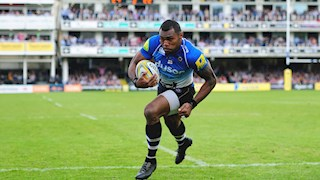 Lethal Rokoduguni up for Citizen Try of the Week