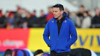 Mike Ford leaves Bath Rugby