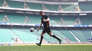 Priestland set for Twickenham this Sunday