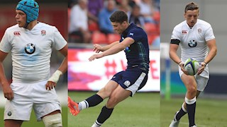 Academy stars shine at U20s in Manchester