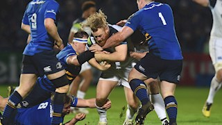 VENUE UPDATE: Leinster v Bath Rugby