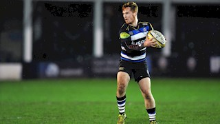 Jennings to captain Bath Rugby at Singha 7s