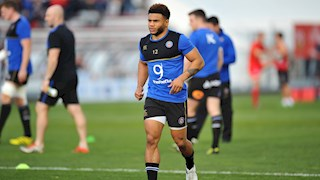 Eastmond joins Wasps