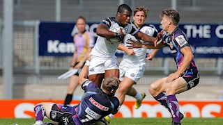 Bath Rugby bow out of Singha 7s