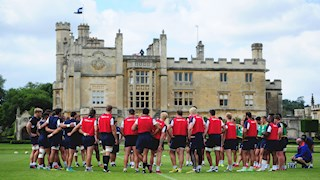 Garvey to lead Bath Rugby in first pre-season game