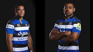 Bath Rugby name team for season opener at Saints
