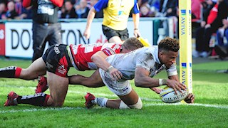 Tickets now on general sale for derby against Gloucester Rugby