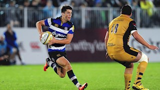 Bath United side to take on Saracens Storm