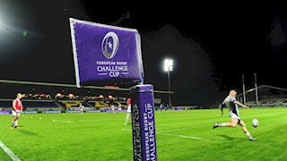Bath Rugby team named for European derby clash