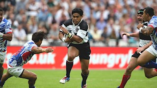 Bath Rugby confirm Tapuai signing
