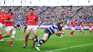3 Reasons to Join Bath Rugby