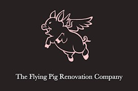 The Flying Pig Renovation Company