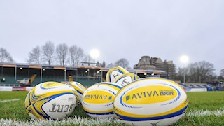 Aviva Premiership Hospitality with Bath Rugby